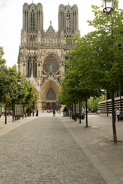 Reims, France (by jmlpyt)
