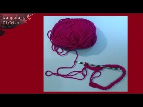 Come doppiare il filo