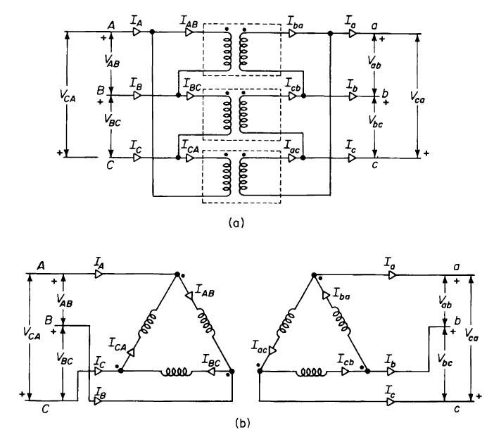 Circuit analysis: Three - Phase Circuits