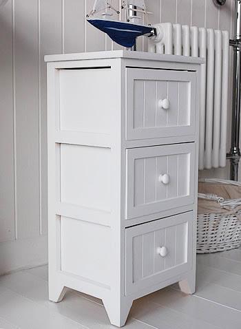 Bathroom Storage Drawers