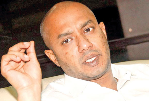Ministry procedures to be streamlined: Duminda