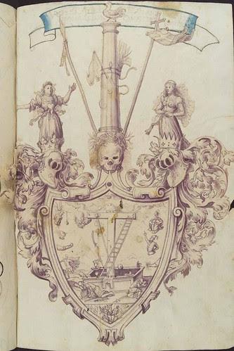 Coat of Arms (Jost Amman)