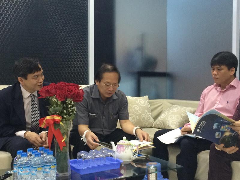 VNPT, Unitel, đẩy mạnh, hợp tác, thị trường Lào