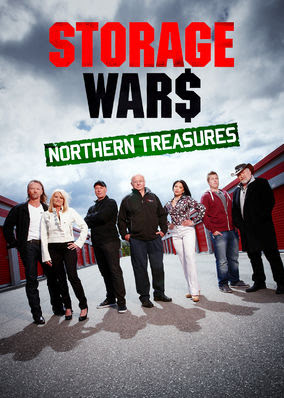 Storage Wars: Northern Treasures - Season 1