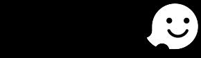 Logo for waze.svg