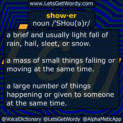 shower 12/15/2014 GFX Definition