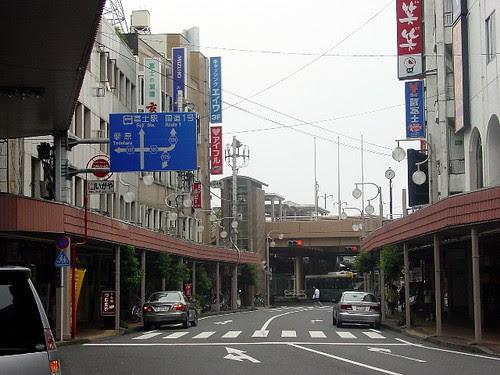 Fuji-city