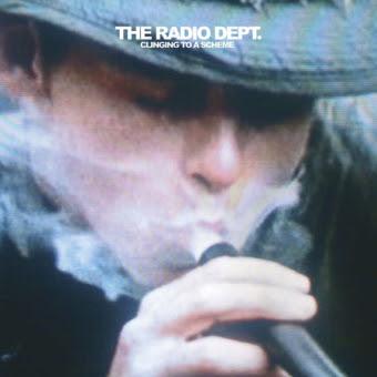 theRadioDept
