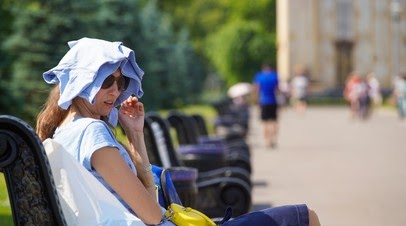 Невролог рассказал о мерах безопасности в жаркую погоду