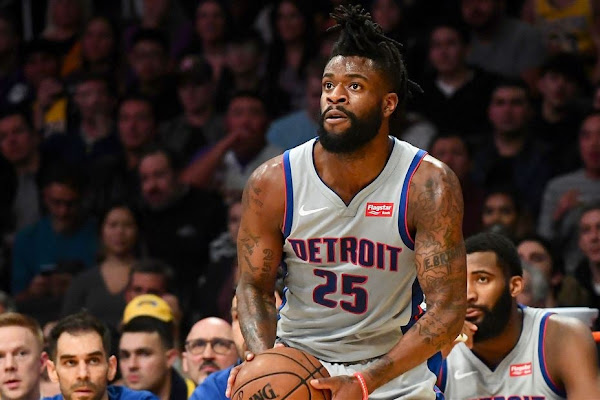 036f20635d9 NBA media reacts to Lakers acquiring Reggie Bullock