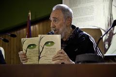 Fidel, Guerrillero del tiempo 5