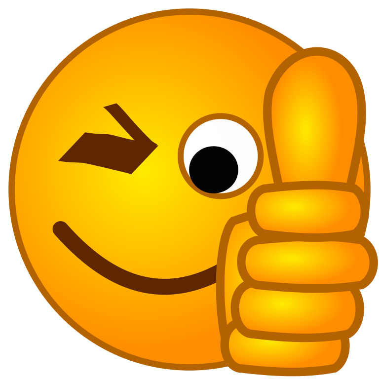 Free Thumbs Up Graphic, Download Free Clip Art, Free Clip ...