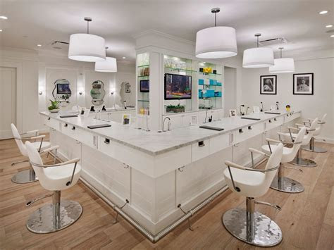 NYC Hair Salons: Because No One Likes a Hotel Blow Dryer