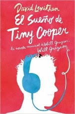El sueño de Tiny Cooper David Levithan