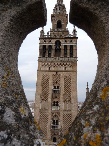 Sevilla en el corazon