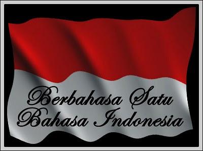 Akar Bahasa Indonesia Muncul 10 Ribu Tahun Lalu
