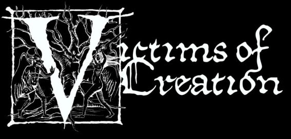 Victims of Creation - Logo