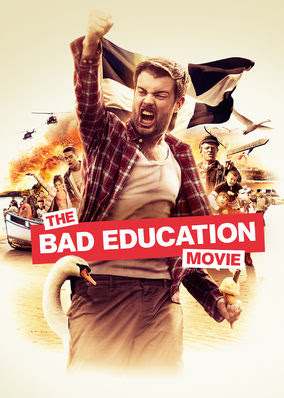 Bad Education Movie, The