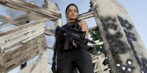 Resident Evil 5: Retribuição – imagens exibem Jill e Ada