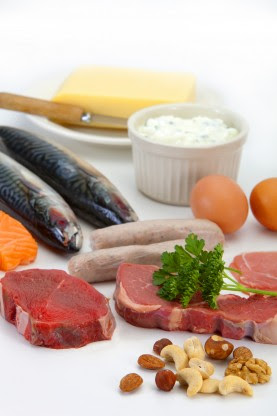 High-Protein Low-Carb Diet: The 5 Keys to Healthy Weight ...