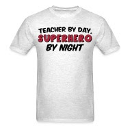 Funny math t-shirts!
