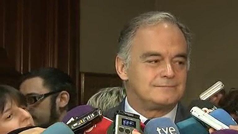 El Gobierno y el PP estudian las posibilidades para la comparecencia de Rajoy sobre Bárcenas
