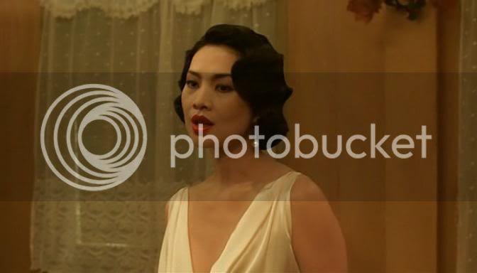 Suporntip Chuangrangsri as Madame Ranjuan