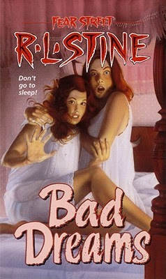 Bad Dreams r l stine