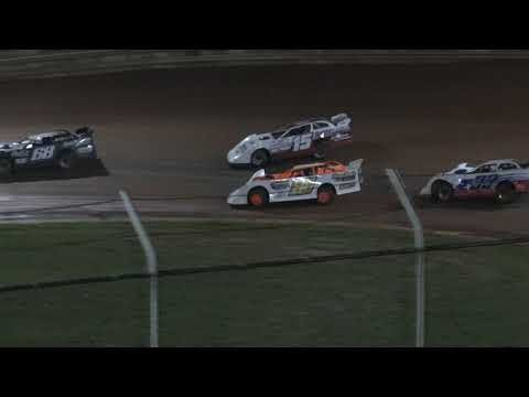 Mountain View Raceway | 6/19/21 | Late Model Feature