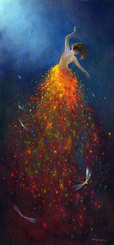 'Libellules Night'