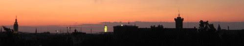 ltarusko sunset July