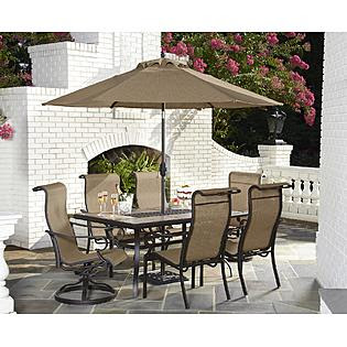 Brookner 6 Ct Dining Chairs: Dine Out In Style with Chairs from Kmart