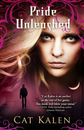 Pride Unleashed (a Wolf's Pride novel, book 2) by Cat Kalen