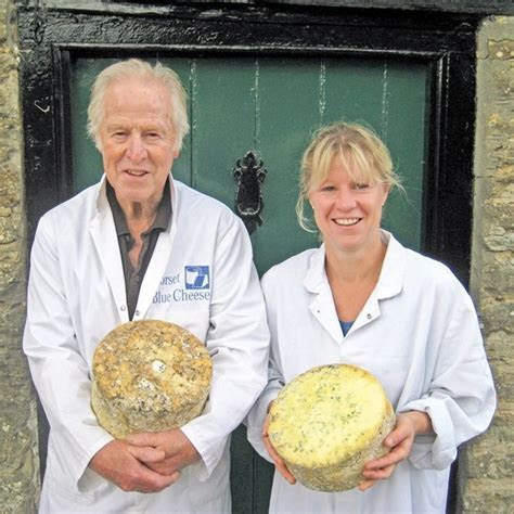 Dorset Blue Vinney   The Cheese Shed