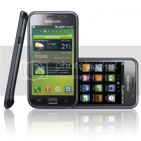 Samsung Galaxy S,iPhone Killer