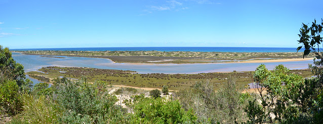 Snowy River Estuary A