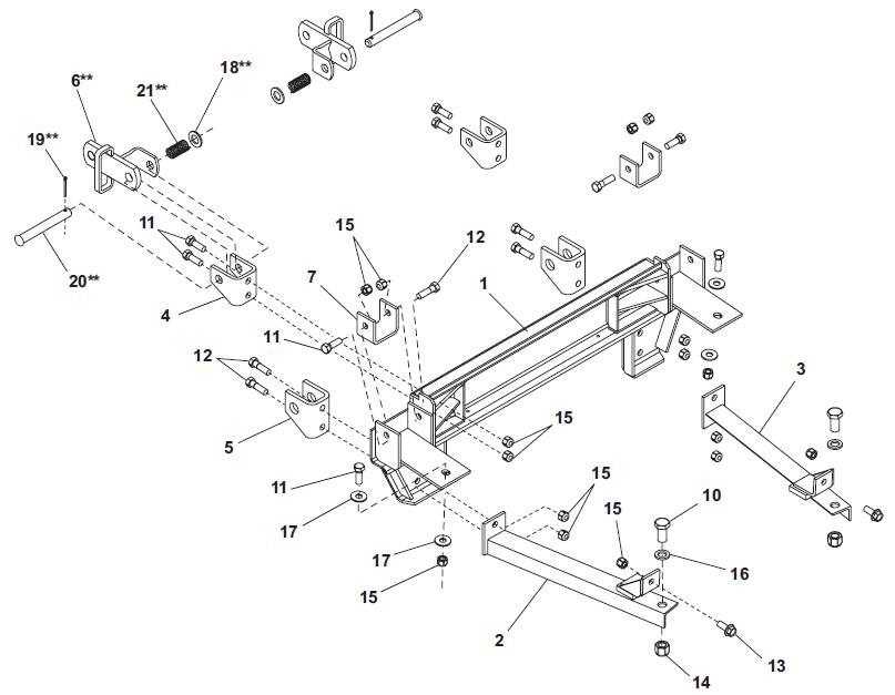 34 Western Unimount Plow Wiring Diagram