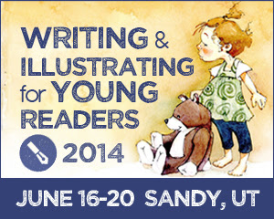 Writing and Illustrating for Young Readers - 2014 Participant