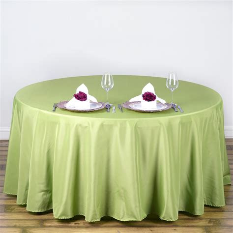 polyester tablecloth wedding table linens