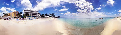 No Man's An Island, Grand Cayman Is. - IMRAN™ by ImranAnwar
