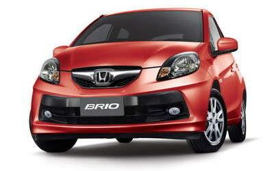Pricelist Harga Mobil Honda Gorontalo Maret 2018