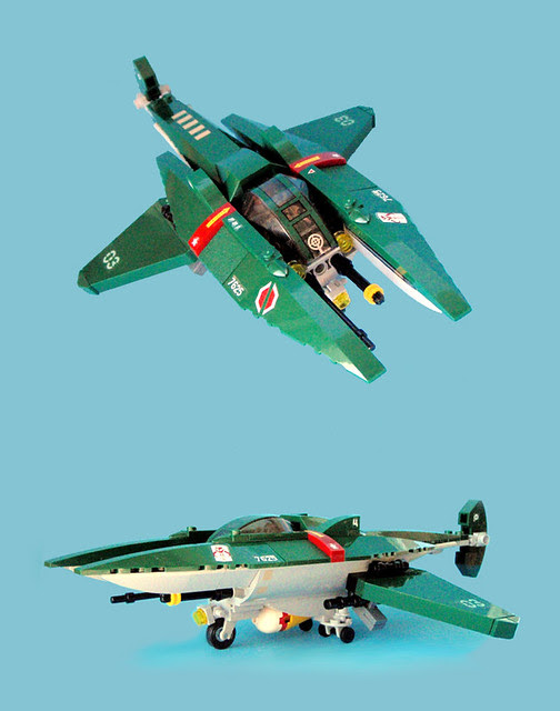 Project Viper Experimental Fightercraft