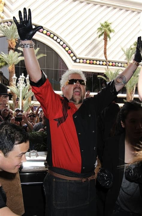 Did Guy Fieri marry 101 gay couples? Is he gay?