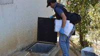 Niño de 2 años muere ahogado en cisterna de su casa en Azua