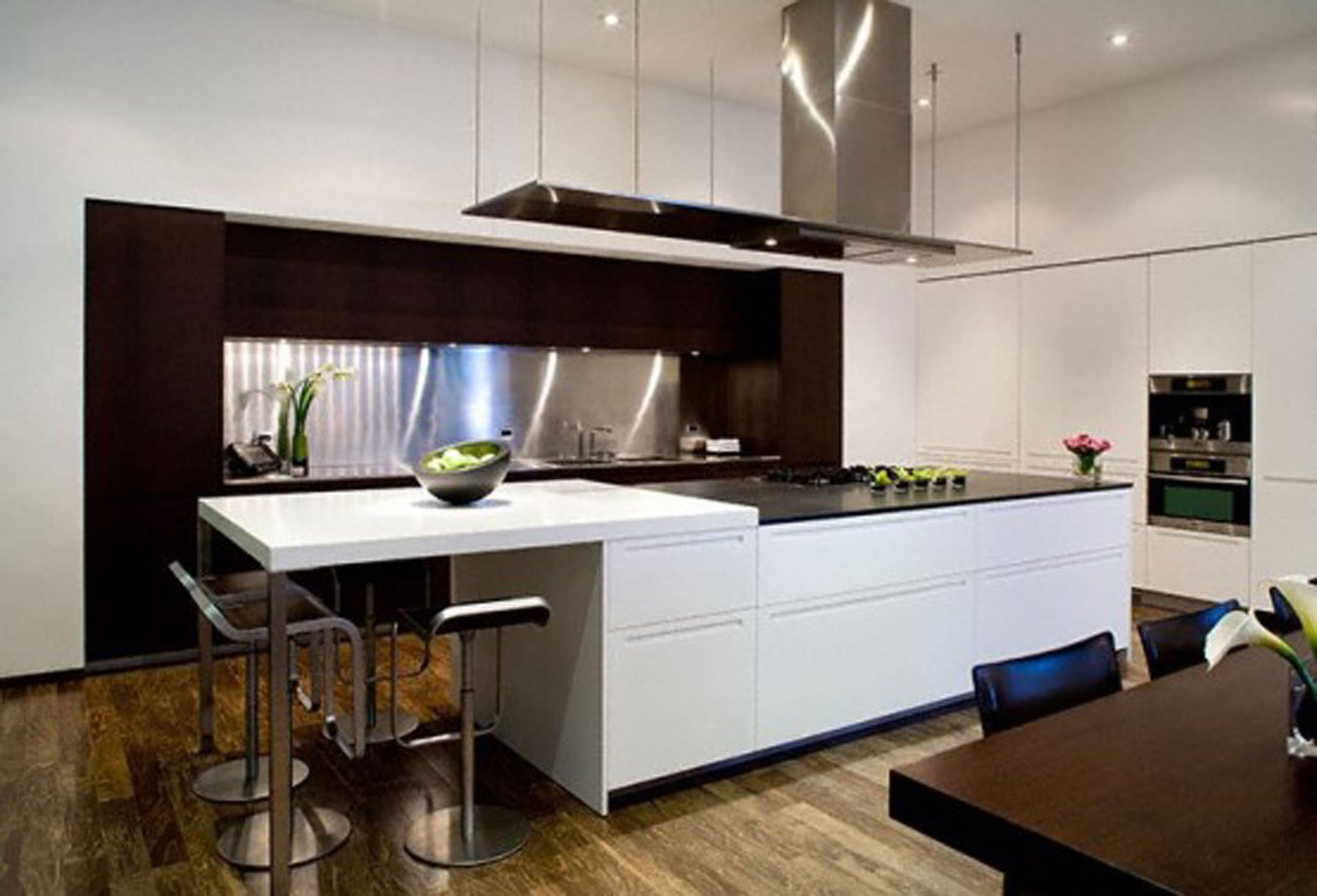 Modern Kitchen Designs Photo Gallery for Contemporary ...