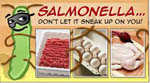 Vital Signs - Salmonella E-Card
