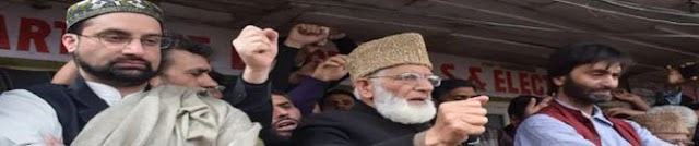 Both Factions of Hurriyat Conference Likely To Be Banned Under UAPA, Say Officials