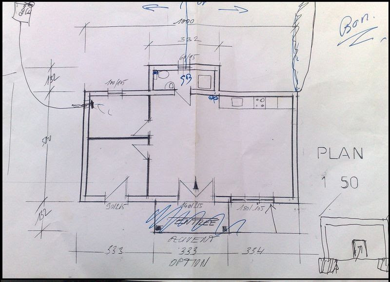 The lacaze house plan