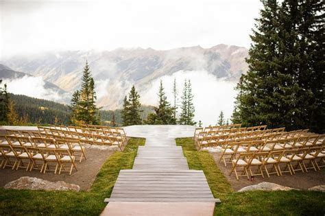 Best 25  Fall mountain wedding ideas on Pinterest