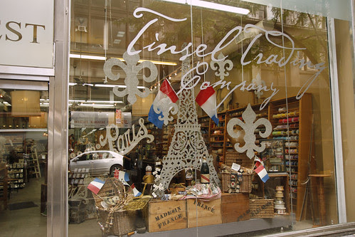 Tinsel Trading Co.